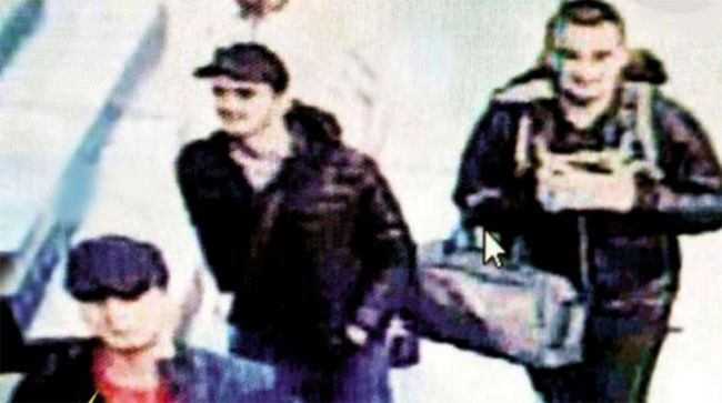 Mosolyogva indultak gyilkolni a terroristák Isztambulban, kidolgozott terv alapján öltek