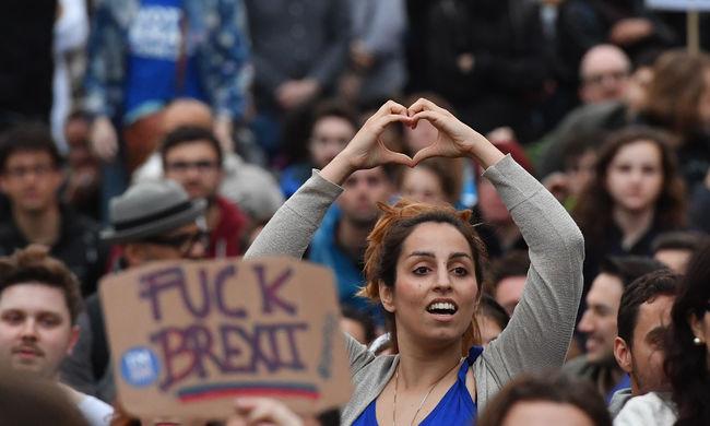 A Brexit még a pornót is elsöpörte az interneten