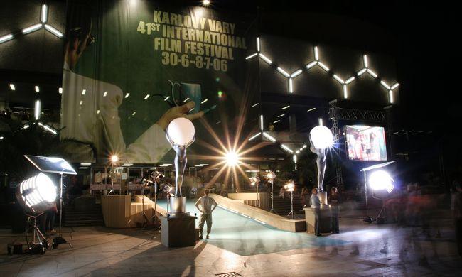 Nagyszabású történelmi filmmel nyit az 51. Karlovy Vary Nemzetközi Filmfesztivál pénteken