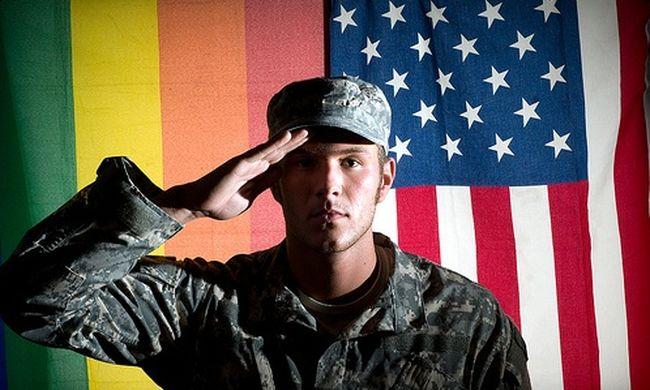 Eldőlt: transzneműek is szolgálhatnak az amerikai hadseregben