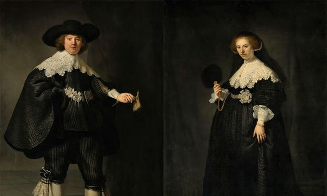 Rembrandt még mindig ezreket mozgat meg, és még mindig vannak titkai