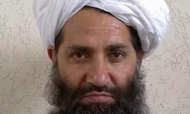 Hazazavarná az idegen katonákat az új tálibvezér