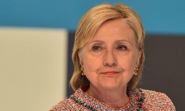 Az FBI hallgatja ki Hillary Clintont