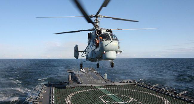 Szakszerűtlenül ijesztgetik az orosz hajók az amerikaiakat