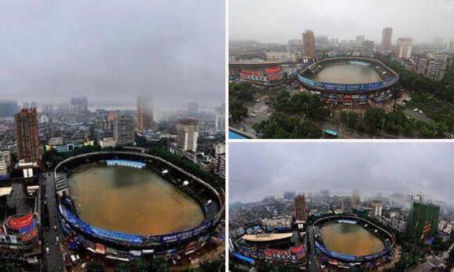 50 ember meghalt, 400 ezernek menekülnie kell az eső miatt