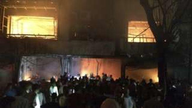 Piacokon robbantottak: több tucat halott