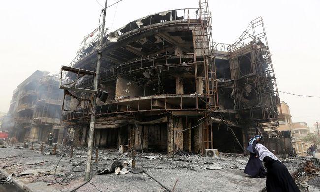 Sokkal többen haltak meg a kettős robbantásban, mint hitték