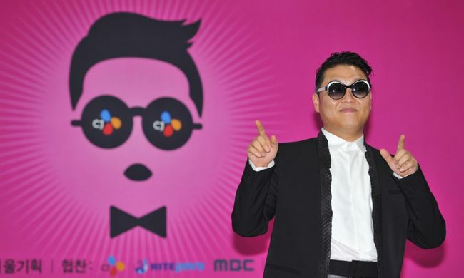 Saját rekordjait dönti meg a Gangnam Style