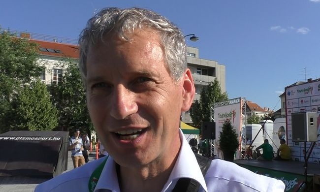 Micsoda tervek, tovább bővül a Tour de Hongrie!