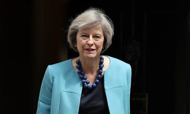 Most már biztos, hogy nő lesz Nagy-Britannia új elnöke