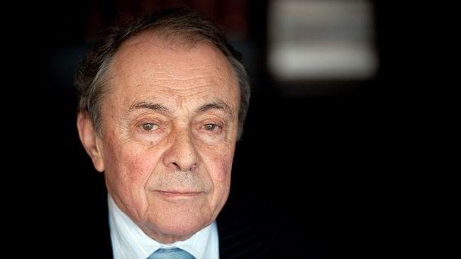 Meghalt Michel Rocard