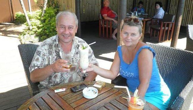 Eltűnt egy orosz házaspár - egyelőre csak testrészeiket találták meg