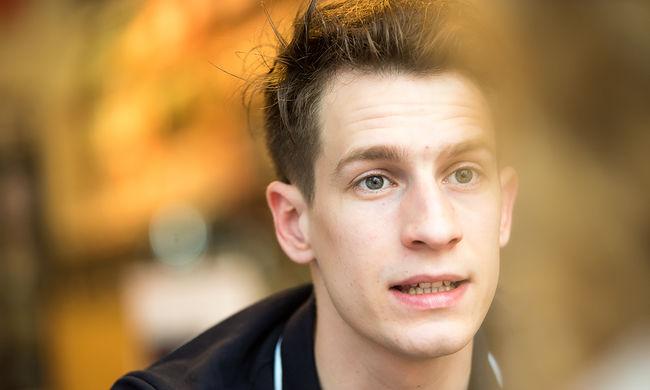 """""""Szenvedélyes darabbal szeretnék foglalkozni"""" - interjú Fehér Balázs Benő rendezővel"""