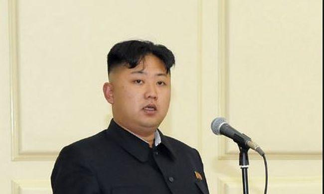 Kim Dzsongun évről-évre csak hízik