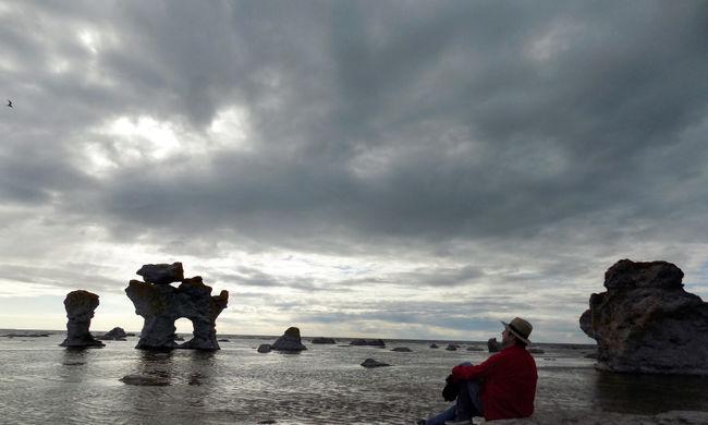 A vagyon üvegházhatása - Kiss Csaba rendező Bergman titokzatos szigetén járt