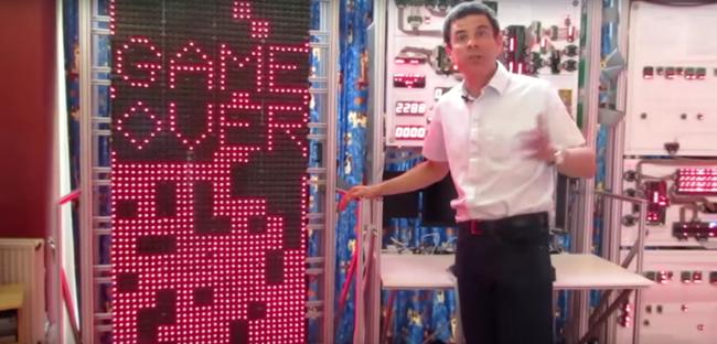 15 millió forintból épített magának megaprocesszort egy dologért