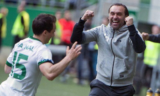 Kizárták a Ferencváros ellenfelét a Bajnokok Ligájából