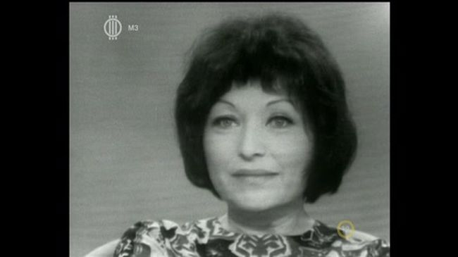 A kórházban elhunyt a magyar színésznő
