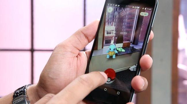 Veszélyes, de mostantól élőben lehet Pokémonokkal harcolni