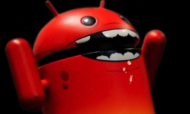 Ön sincs biztonságban: 10 millió Androidot ért vírustámadás