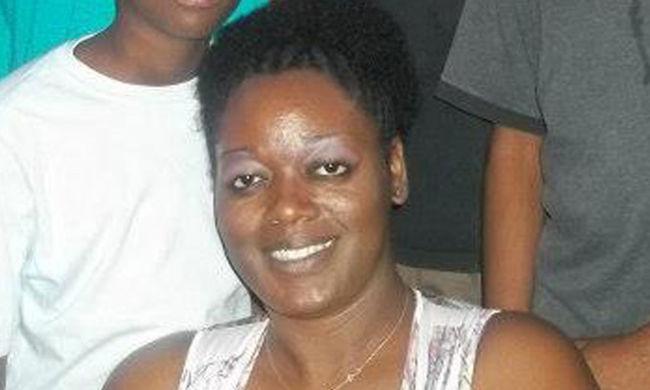 Így mondott köszönetet a fehér rendőröknek a fekete nő, aki megsérült a dallasi lövöldözésben