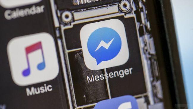 Egyből eltűnő üzenetekkel próbálkozik a Facebook - ismét