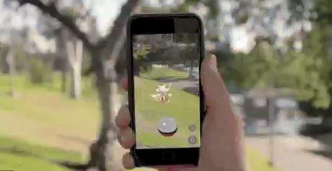 Pokémon-láz: mindent bevetnek a Pokémon keresésre