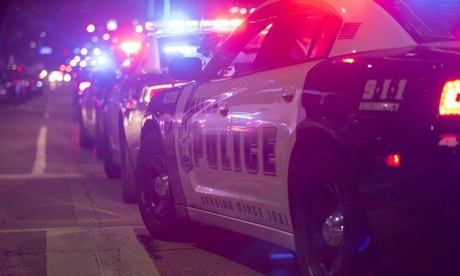 Több támadást is tervezett a dallasi rendőrgyilkos