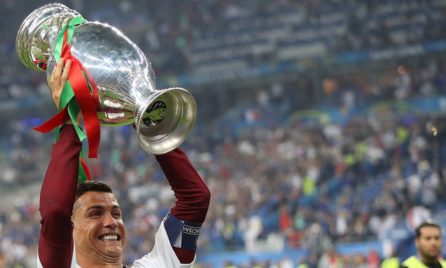 A vártnál sokkal súlyosabb lehet Cristiano Ronaldo sérülése
