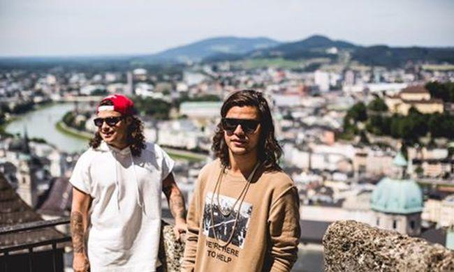 Botrány a Balaton Soundon: be voltak drogozva a zenészek