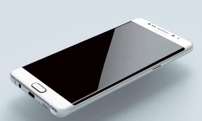 Érkezik az új Samsung csúcsmobil!