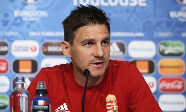 Gera Zoltáné lett az Európa-bajnokság legszebb gólja