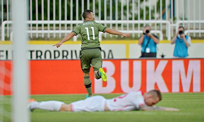 Gibraltári csoda és Nikolics-gól a Bajnokok Ligájában