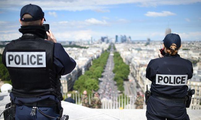 Terrorizmusról tanácskoztak Európa főrendőrei, erre jutottak