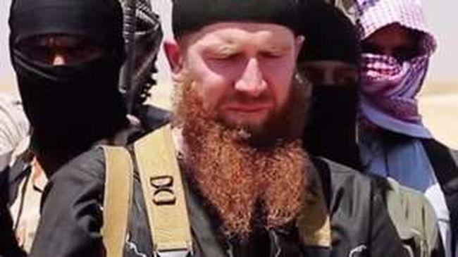 Meghalt az Iszlám Állam rettegett vezére