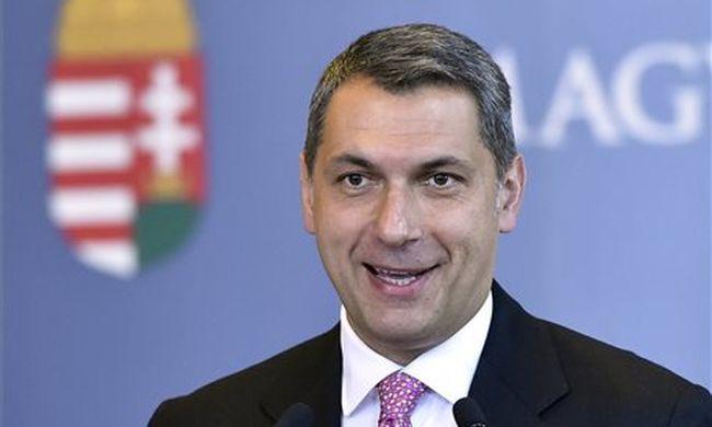 Lázár: Németország, Ausztria és Svédország vissza akarja küldeni a bevándorlókat Magyarországra