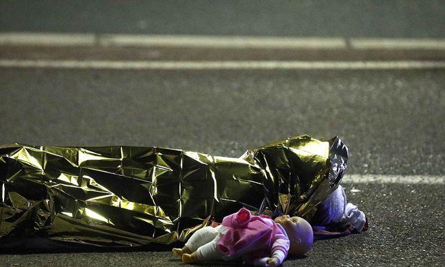 """A gyerekeket sem kímélte a nizzai mészáros, """"úgy ütötte el az embereket, mint a kuglibábukat"""""""