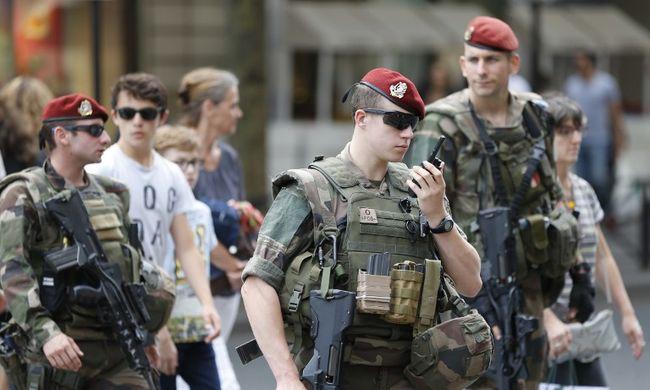Hónapok óta készült a terrortámadásra a tömegmészáros