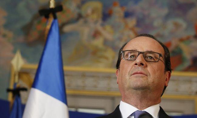 Elegük van a régi politikusaikból a franciáknak, ők lehetnek az új befutók