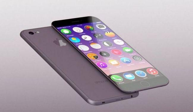 Közeleg az Iphone7!