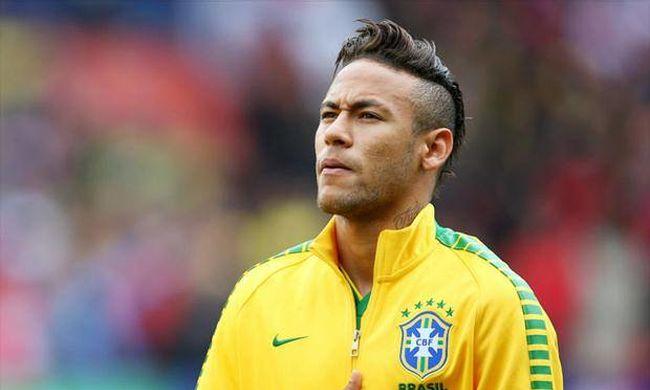 24 évesen már túlkoros Neymar a válogatottban
