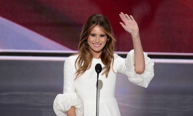 Trump felesége utálja új életüket
