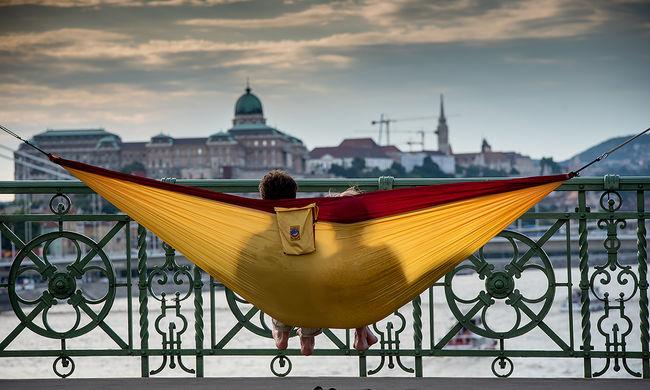 Hatalmas magyar siker: Budapest legyőzte a többi európai várost
