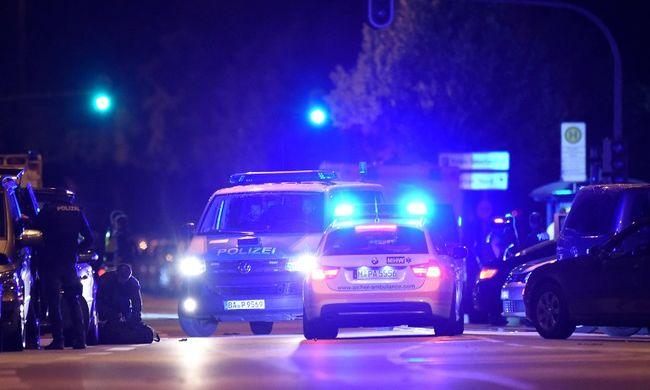 Ő lövöldözött a müncheni bevásárlóközpontban, kilenc ember haláláért felelős