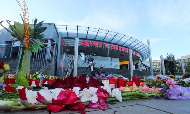 Magyarországon temetik el a Münchenben lelőtt fiút