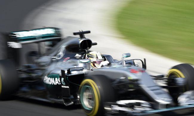 Most már egyértelmű: a Hungaroring Hamilton pályája!