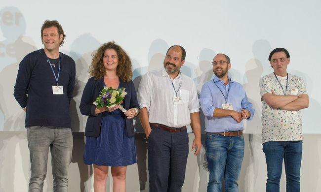 Két magyart is díjaztak a rangos filmfesztiválon
