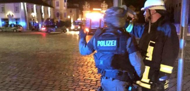 Sokk Németországban: újabb migráns robbantotta fel magát, minden napra jut az erőszakból