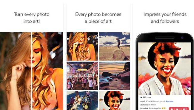 Végre megjelent a népszerű fotószerkesztő Androidra is