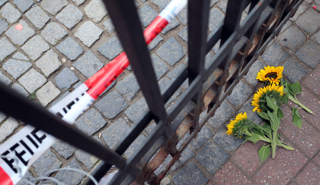 Az Iszlám Állam híve robbantotta fel magát Németországban